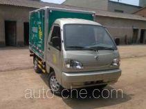 Dongfeng EQ5021XYZACBEV электрический почтовый автофургон