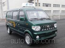Dongfeng EQ5021XYZF10 postal vehicle