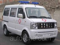 Dongfeng EQ5022XJHF ambulance