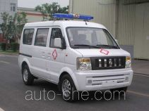 Dongfeng EQ5023XJHF ambulance