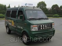 Dongfeng EQ5023XYZF1 postal vehicle