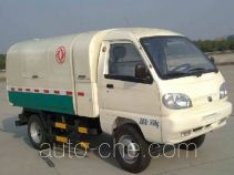 Dongfeng EQ5030ZLJBEVAC electric dump garbage truck