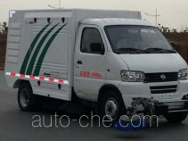 Dongfeng EQ5031TSLACBEV1 electric street sweeper truck