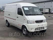 Dongfeng EQ5031XDWTBEV electric service vehicle