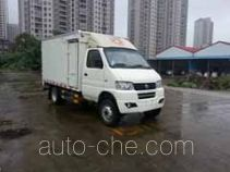 Dongfeng EQ5031XXYACBEV4 electric cargo van