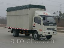 Dongfeng EQ5040CPY13DBAC soft top box van truck