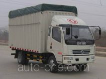 Dongfeng EQ5040CPYL13DBAC soft top box van truck
