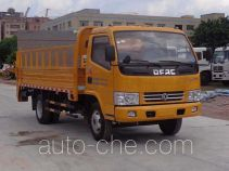 Dongfeng EQ5040CTY4 trash containers transport truck