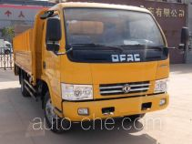 Dongfeng EQ5040CTYS5 trash containers transport truck