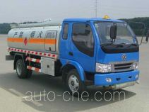 Dongfeng EQ5040GJYL fuel tank truck