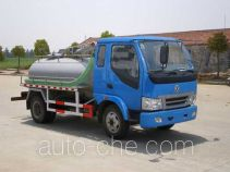 Dongfeng EQ5040GXEL suction truck
