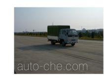 Dongfeng EQ5040TCPG14D3AC шторный автофургон