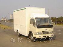 Dongfeng EQ5040TDBF47DAC автомобиль телевидения