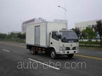 Dongfeng EQ5040TDY20D3AC mobile screening vehicle
