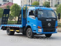 Dongfeng EQ5040TPB flatbed truck