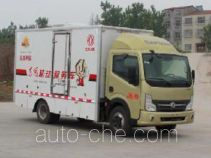 Dongfeng EQ5040XJX9BDDAC maintenance vehicle