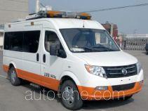 Dongfeng EQ5040XKC5A1 автомобиль следственной группы
