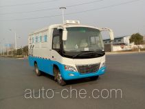 Dongfeng EQ5040XLC4A refrigerated truck
