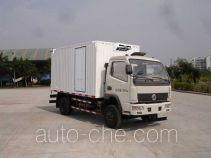 Jialong EQ5040XLCN-50 refrigerated truck