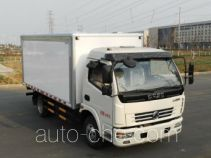 Dongfeng EQ5040XSHACBEV2 electric mobile shop