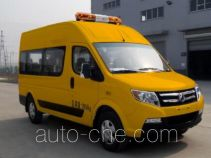 Dongfeng EQ5040XXH5A1 автомобиль технической помощи