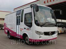 Dongfeng EQ5040XXY-40 box van truck