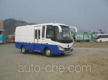 Dongfeng EQ5040XXY3G cargo and passenger van