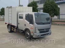 Dongfeng EQ5040XXYD9BDDAC box van truck