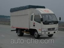 Dongfeng EQ5040XXYGR20D3AC soft top box van truck