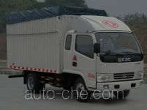 Dongfeng EQ5040XXYGR35D3AC soft top box van truck