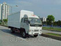 Dongfeng EQ5040XXYGR51D3A soft top variable capacity box van truck