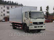 Dongfeng EQ5040XXYL1 box van truck