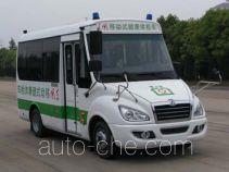 Dongfeng EQ5040XYLTV physical medical examination vehicle