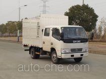 Dongfeng EQ5041CCYD3BDDAC stake truck