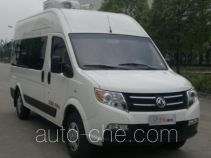 Dongfeng EQ5041XDWACBEV electric service vehicle