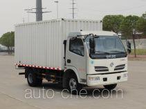 Dongfeng EQ5041XXY8BD2AC box van truck