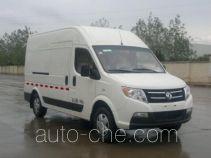 Dongfeng EQ5041XXYACBEV7 электрический автофургон