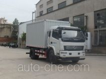 Dongfeng EQ5041XXYP4 box van truck