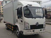 东风牌EQ5040XXYPBEV型纯电动厢式运输车