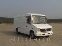 Dongfeng EQ5041XXYTBEV electric cargo van
