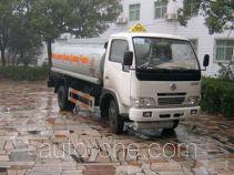 Dongfeng EQ5042GJYF топливная автоцистерна