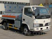 Dongfeng EQ5042GJYF3 топливная автоцистерна