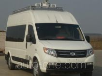 Dongfeng EQ5042XDW5A1H mobile shop