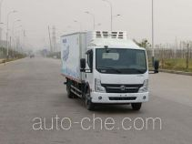 Dongfeng EQ5042XLC5BDFAC refrigerated truck