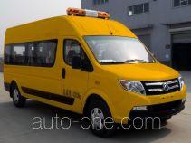 Dongfeng EQ5042XXH5A1H автомобиль технической помощи