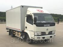 Dongfeng EQ5042XXYACBEV3 electric cargo van