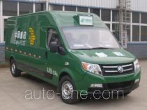 Dongfeng EQ5042XYZ5A1H postal vehicle