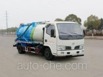 Dongfeng EQ5043GXWL sewage suction truck