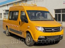 Dongfeng EQ5043XGC5A1 engineering works vehicle