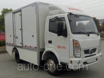 Dongfeng EQ5044XXYTBEV electric cargo van